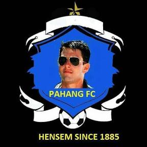 Pahang Fc 2