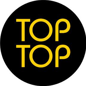 TOP TOP \\ ИДЕИ ДЛЯ БИЗНЕСА