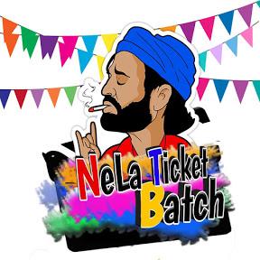 Nela Ticket Batch Telugu - NTB