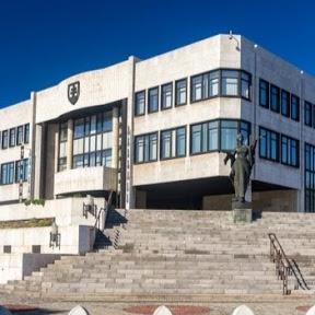 Parlament Slovensko
