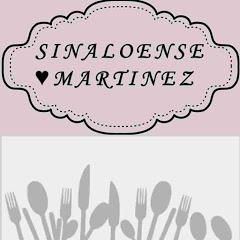Sinaloense Martinez