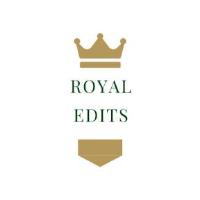 Royal Edits