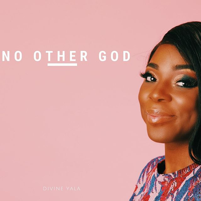 • NO OTHER GOD • 09/07/2019 • ❗️PRE ORDER the #NoOtherGod album as of Monday August 19th on iTunes ❗️— Glory to God ! Shout out to my producer (@supertshim) & my sound engineer (@mufi.studio)