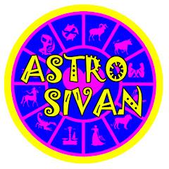 ASTRO SIVAN
