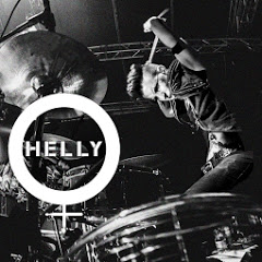HELLY Drummer