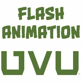 UVU Flash Animation