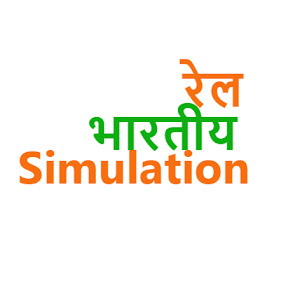 Bhartiya Rail Simulation