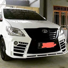 Bodykit Mobil Indonesia