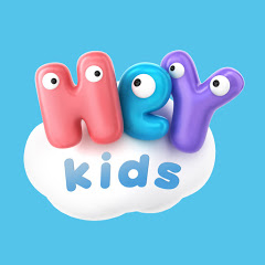 HeyKids - Desene animate si povesti pentru copii