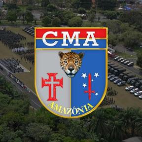 COMANDO MILITAR DA AMAZÔNIA