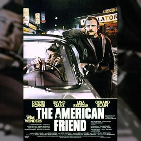 The American Friend - Topic