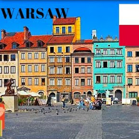 Warsaw Old Town - Topic