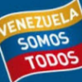 Venezolanos Somos Todos