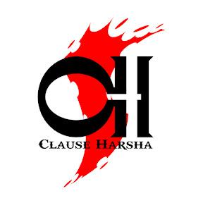 Clause Harsha