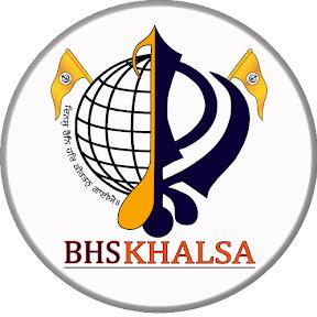BHSKhalsa