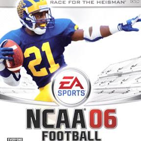 NCAA 06 Revival