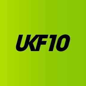 UKF Drum & Bass