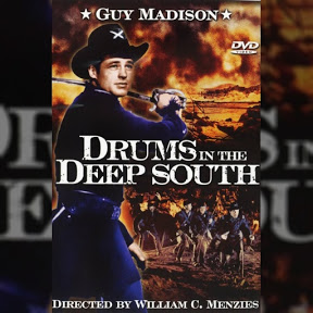 Drums in the Deep South - Topic