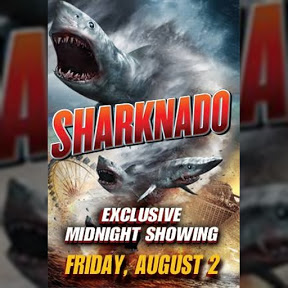 Sharknado - Topic