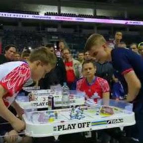 ITHF table hockey - Topic