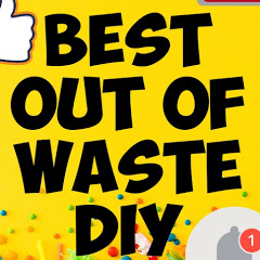 best out of waste DIY