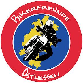 Bikerfreunde Osthessen