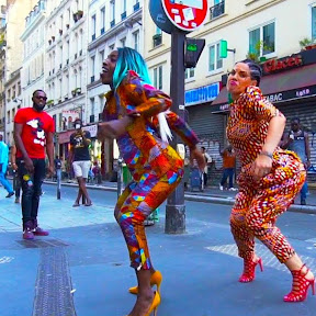 African dance - Topic