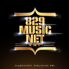 829MUSICNET PUBLISHING BMI
