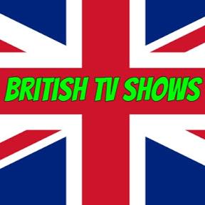 British TV Shows & Music