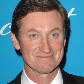 Wayne Gretzky - Topic