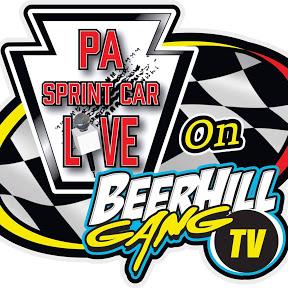 PA Sprint Car Live