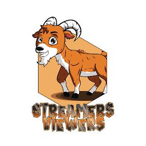 Streamers/ Viewers