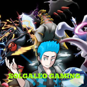 Solgaleo Gaming
