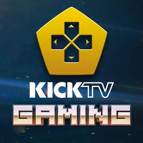 KICKTV Gaming