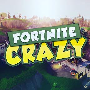 Fortnite Crazy