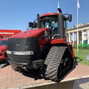Traktör ve Tarım Videoları