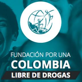 Fundación Por una Colombia libre de drogas