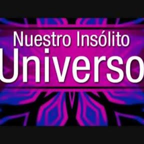 Nuestro insólito Universo, Carolina Lorenzo