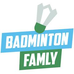 Badminton Famly