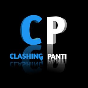 CLASHING PANTI