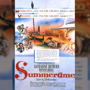 Summertime - Topic