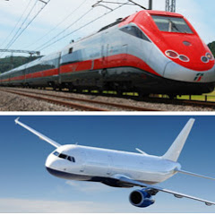 solo treni è aerei
