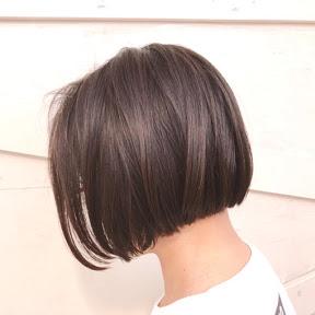 Hair make Sino代表 篠崎正