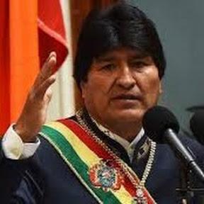 Gestion Presidencial de Evo Morales