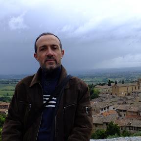 Azael Tormo Muñoz
