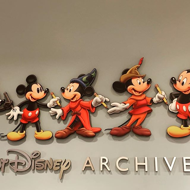 "Yesterday was pure magic. I felt like Allyson (@magicandwishes) when she experiences something new! I couldn't stop smiling and saying ""I can't believe I'm here"" at each stop! Seeing the archive at the Walt Disney studios was a Disney dream come true! • • • #disney #waltdisneystudios #waltdisneystudiolot #waltdisneyanimation #burbank #burbankcalifornia #endofsummercelebration #disneyig #igdisney #disneyinsta #instadisney #disneygram #disneygrammers #waltdisneyarchives #disneypic #disneyphoto #disneylife #magicandwishes #california_igers"