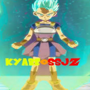 Kyabe Ssj Z