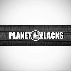 Planet Azzlackz