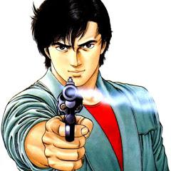 Nicky Larson FR Manga