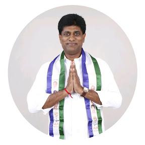 G Srinivas Naidu YSRCP